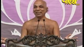 Shanka Samadhan| शंका समाधान| Sri Praman Sagar Ji Maharaj | Sikhar Ji | Date:-27/01/20