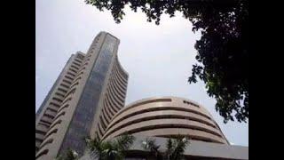 Sensex drops 285 points, Nifty ends at 12,036; PEL falls 7%