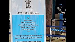 Coronavirus outbreak: India reaches out to over 600 Indians in Hubei province of China