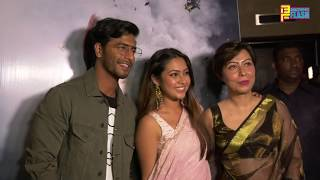 Tujse Hai Raabta Serial Sehban Azim Came To Support Reem Sheikh - Gul Makai Sepcial Screening