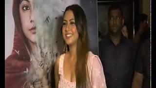 UNCUT: Avneet, Ashnoor, Reem, Guddan Team, Tujse Hai Raabta Team - GulMakai Movie Special Screening