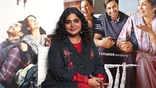 Director Ashwiny Iyer Tiwari talk About Film Panga | News Remind