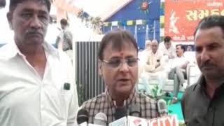 Dhrol | Samuhlagnotsav was organized by Ahir Samaj| ABTAK MEDIA