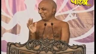 Shanka Samadhan| शंका समाधान| Sri Praman Sagar Ji Maharaj | Sikhar Ji | Date:-28/01/20