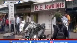 Ahmedabad: જવેલર્સ લૂંટ કેસમાં નવો વળાંક