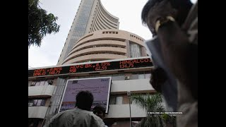 Sensex falls 190 points, Nifty ends at 11,962; VIX spikes 3%