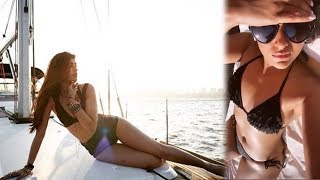 Ileana D'cruz  Looks Super Hot In Bikini | ileana d'cruz Latest Photoshoot