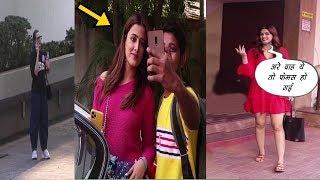 Kriti Sanon, Nupur Sanon & Krishma Kapoor Spotted | News Remind