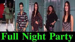 Many Bollywood Celebs Attend Party At Dinesh Vijan Office | News Remind