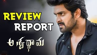 Aswathama Movie Review Report | #AswathamaPublicTalk | Naga Shourya | Mehreen