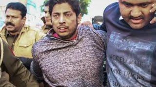 Delhi // फायरिंग से फिर दहला शाहीन बाग, युवक ने दागीं ताबड़तोड़ तीन गोलियां
