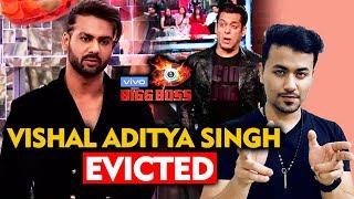 Vishal Aditya Singh EVICTED From Bigg Boss 13 | BB 13 Latest Update