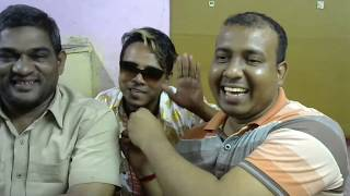 Bollywood Crazies Live 110 Feat: No. 7977584359 Autowale Uncle, Filmy Sikander And Surya