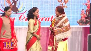 HIMGURUKUL SCHOOL ANNUAL PRIZE DISTRIBUTION FUNCTION 27 JAN , 2020 PART  2