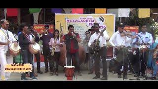 Muzzgachem Fest At S. Cruz