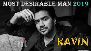 Kavin Most Desirable Man 2019 - Chennai Times