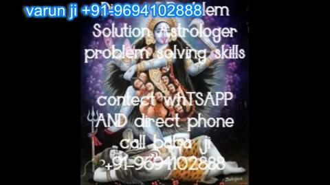 +91 96941 02888 Black magic to destroy someone life in  Austria,Canada New Zealand uk France Singapore
