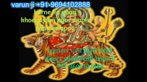 +91-9694102888 black magic by vashikaran in  Austria,Canada New Zealand uk France Singapore