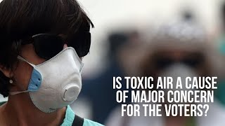 Delhi Elections 2020: Is toxic air a cause of major concern for the voters?