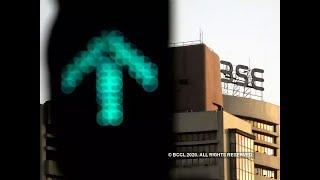 Sensex gains 137 points; Nifty tops 11,700; HUL gains 5%