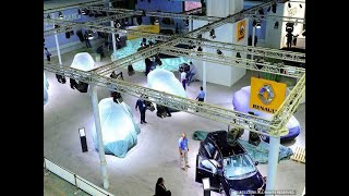 Auto Expo 2020: Chinese delegation to skip event due to coronavirus scare