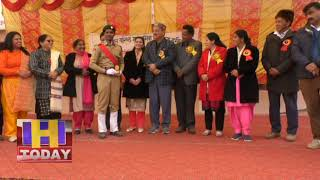 BOY SCHOOL HAMIRPUR ANNUAL PRIZE DISTRIBUTION FUNCTION 27 JAN 2020 PART 2
