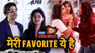 Bigg Boss 10 Contestant Rohan Mehra's REVEALS His  Favorite Contestant | Bigg Boss 13 Latest Videos
