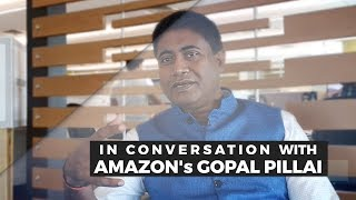 $1 billion investment has nothing to do with discounting: Amazon India | Economic Times