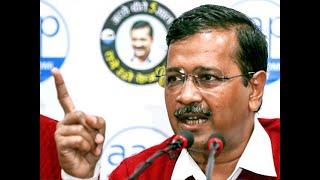 Arvind Kejriwal dares BJP to name CM face, says ready to debate