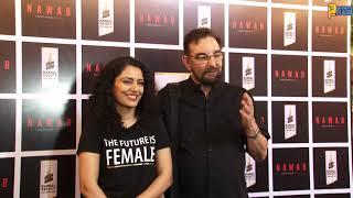 NAWAB Short Film Special Screening with Aparashakti Khurana,Mallika Dua, Kabir Bedi and other Celebs