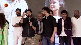 Noel Speech | Savaari Movie Pre Release Event | Nandu | Priyanka Sharma