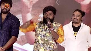Patas Balveer Singh Funny Speech | Savaari Movie Pre Release Event | Nandu | Priyanka Sharma