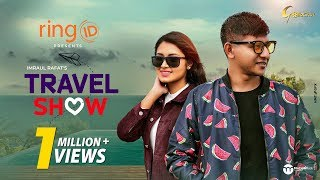 Travel Show | Shamim Hasan Sarkar | Tasnia Farin | New Natok 2020