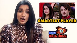 Exclusive: Shefali Bagga Says, Asim And Shehnaz Are The Smartest Players |  Bigg Boss Interview