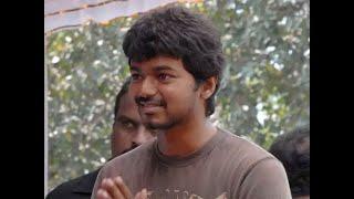 I-T officials question actor Vijay over alleged tax fraud