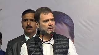Delhi Assembly Election 2020 | मोदी-केजरीवाल की सत्ता झूठ की नींव पर टिकी हुई है
