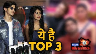 Bigg Boss 10 Contestant Rohan Mehra And Kanchi Singh REVEALS TOP 3 Contestant | Bigg Boss 13
