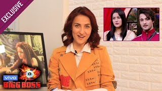 Exclusive: Elli AvrRam Reaction On Bigg Boss 13 | Asim, Shehnaz, Sidharth, Rashmi