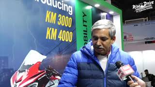 Auto Expo 2020 | Electric Scooters | Electric Sports Bike