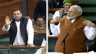 PM Modi takes jibe at Rahul Gandhi over his 'Dande marenge...' remark