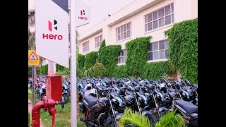Hero MotoCorp Q3 net profit rises 14.8% to Rs 880 crore