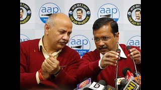 Manish Sisodia's OSD arrested on bribery charges, Delhi Deputy CM says no issue with timing