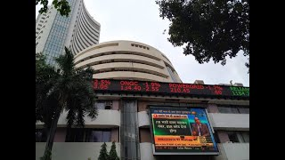 Sensex falls 164 points, Nifty below 12,100; ZEEL gains 6%