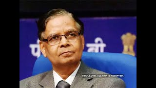 Disinvestment of LIC, a wise move by government: Arvind Panagariya