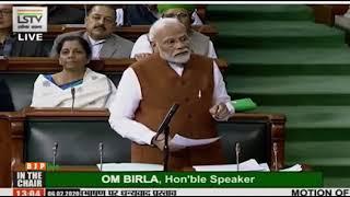 डेढ़ गुना MSP का विषय लंबे समय से अटका था, ये किसानों के प्रति हमारी जिम्मेदारी थी: PM