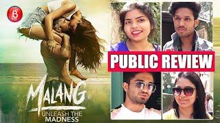 Malang Public Review: Disha Patani-Aditya Roy Kapur Starrer Malang Releases