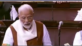 जम्मू-कश्मीर में 370 हटने के बाद पहली बार वहां के गरीब सामान्य वर्ग को आरक्षण का लाभ मिला: PM