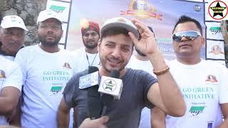 Dadasaheb Phalke International Film Festival Commenced CSR Activity-'Beach Cleaning' With Afroz Shah