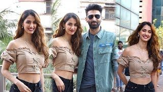 Malang Movie Hot Couple Spotted Together | Aditya Roy Kapur, Disha Patani