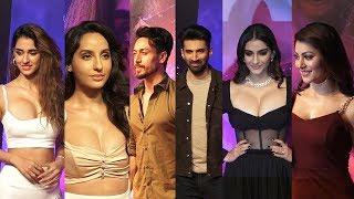 MALANG Star-Studded Screening | Katrina Kaif, Tiger Shroff, Sonam, Arjun Kapoor